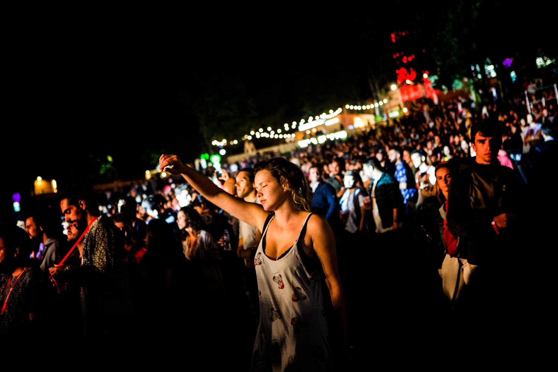 Festival Vodafone Paredes de Coura 2018 Fotografia ©Nuno Sampaio