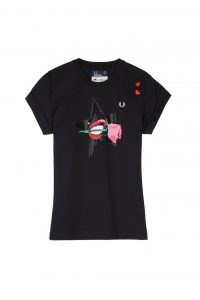 Fred Perry Amy Winehouse 85€