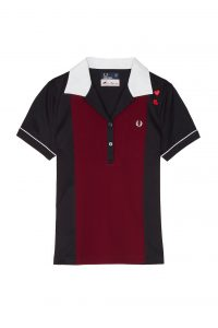 Fred Perry Amy Winehouse 95€