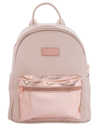 Mashmallow Mochila Rose Gold 44,90€