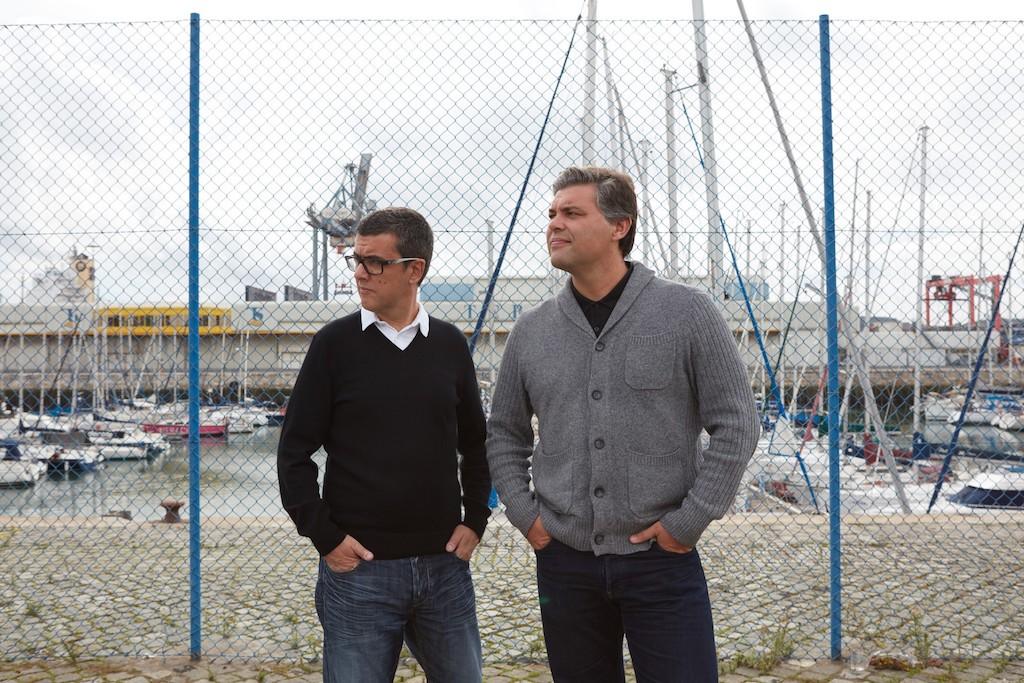Marcelo Lourenço & Pedro Bexiga