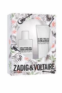 Pack Zadig&Voltaire - Preço sob consulta