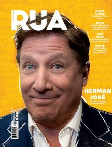 Revista RUA #32 – Preview