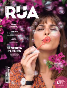 Revista RUA #33 – Preview