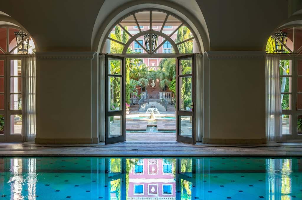 Anantara Villa Padierna Palace Benahavís Marbella Resort é a nossa sugestão de alojamento em Marbella, em Málaga.