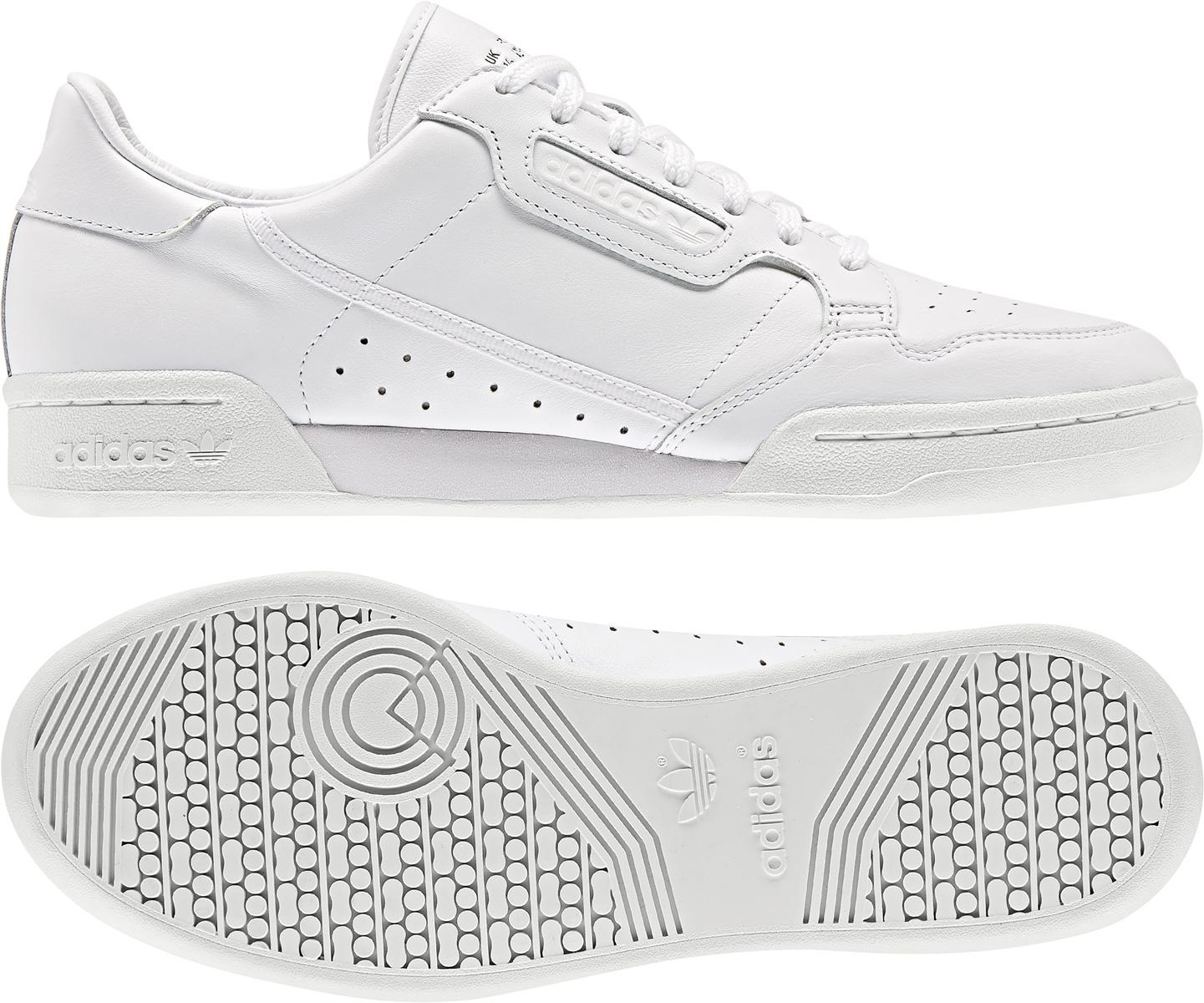 Adidas Continental 80 PVP 99,95€