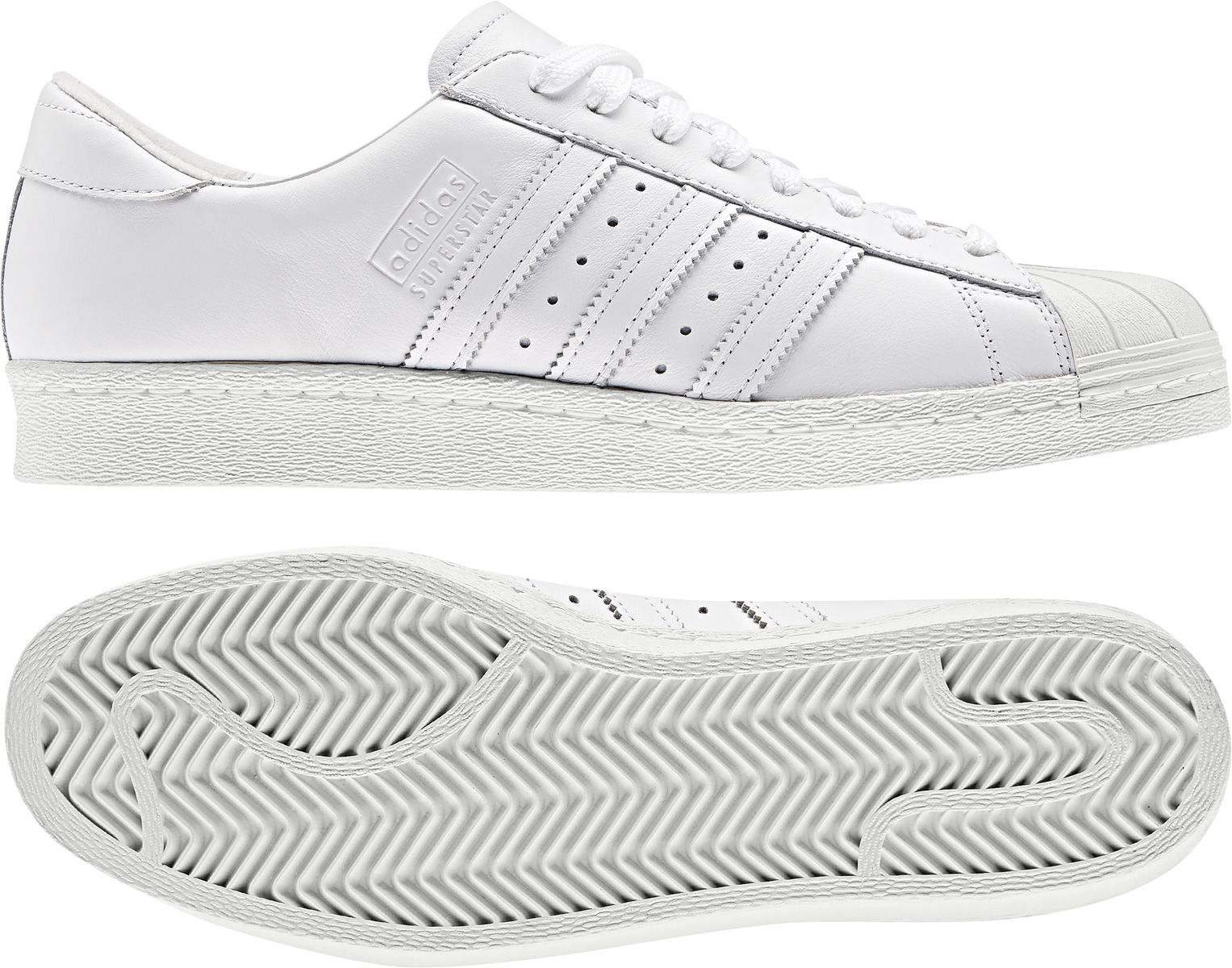Adidas Superstar 80s PVP 149,95€