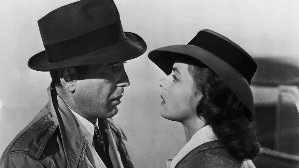 Cena do filme Casablanca/ D.R.