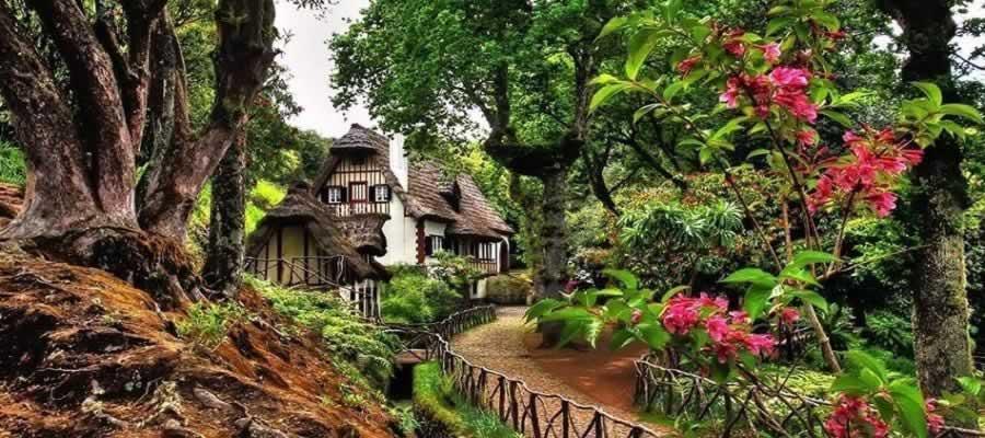 Parque Florestal das Queimadas ©D.R.