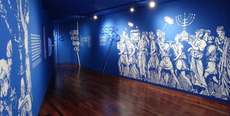 Museu Judaico ©D.R.