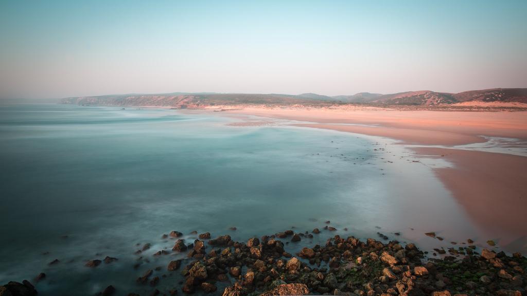 Praia da Bordeira, Aljezur ©Paulo Valdivieso