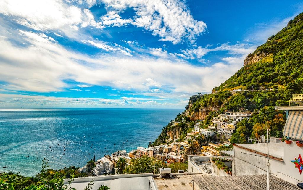 Positano, Itália