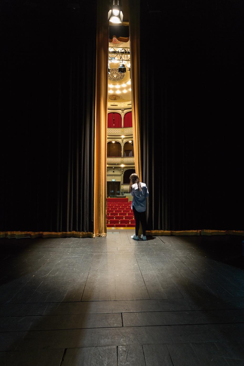 Teatro Diogo Bernardes Nuno Sampaio