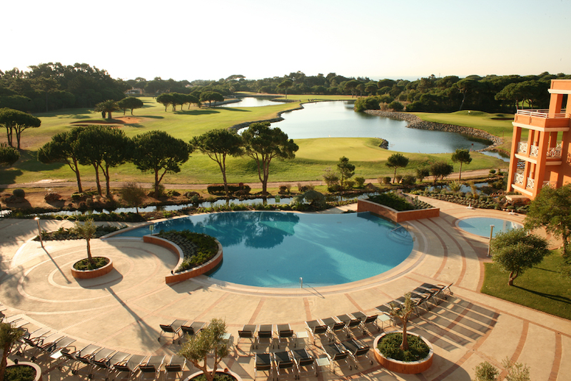 Hotel Quinta da Marinha ©D.R.