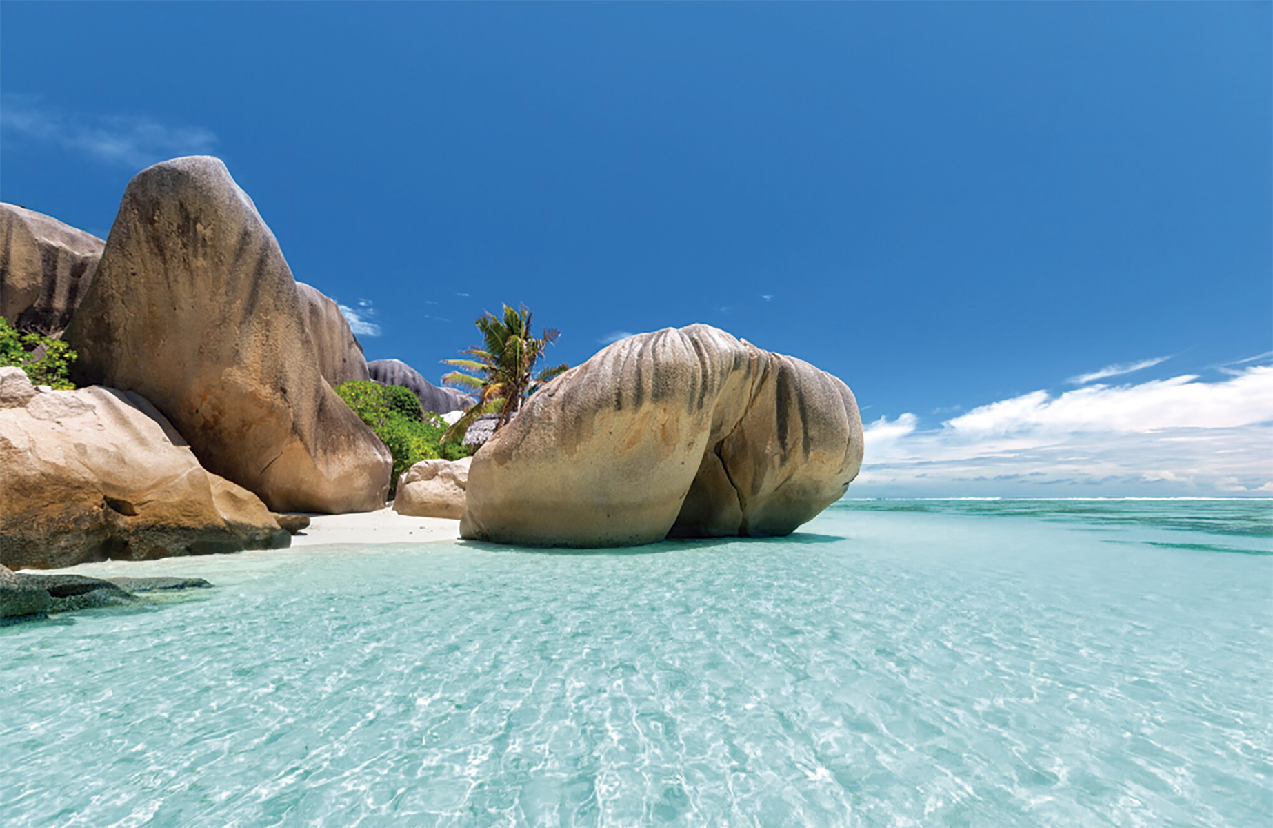 Seychelles ©D.R.