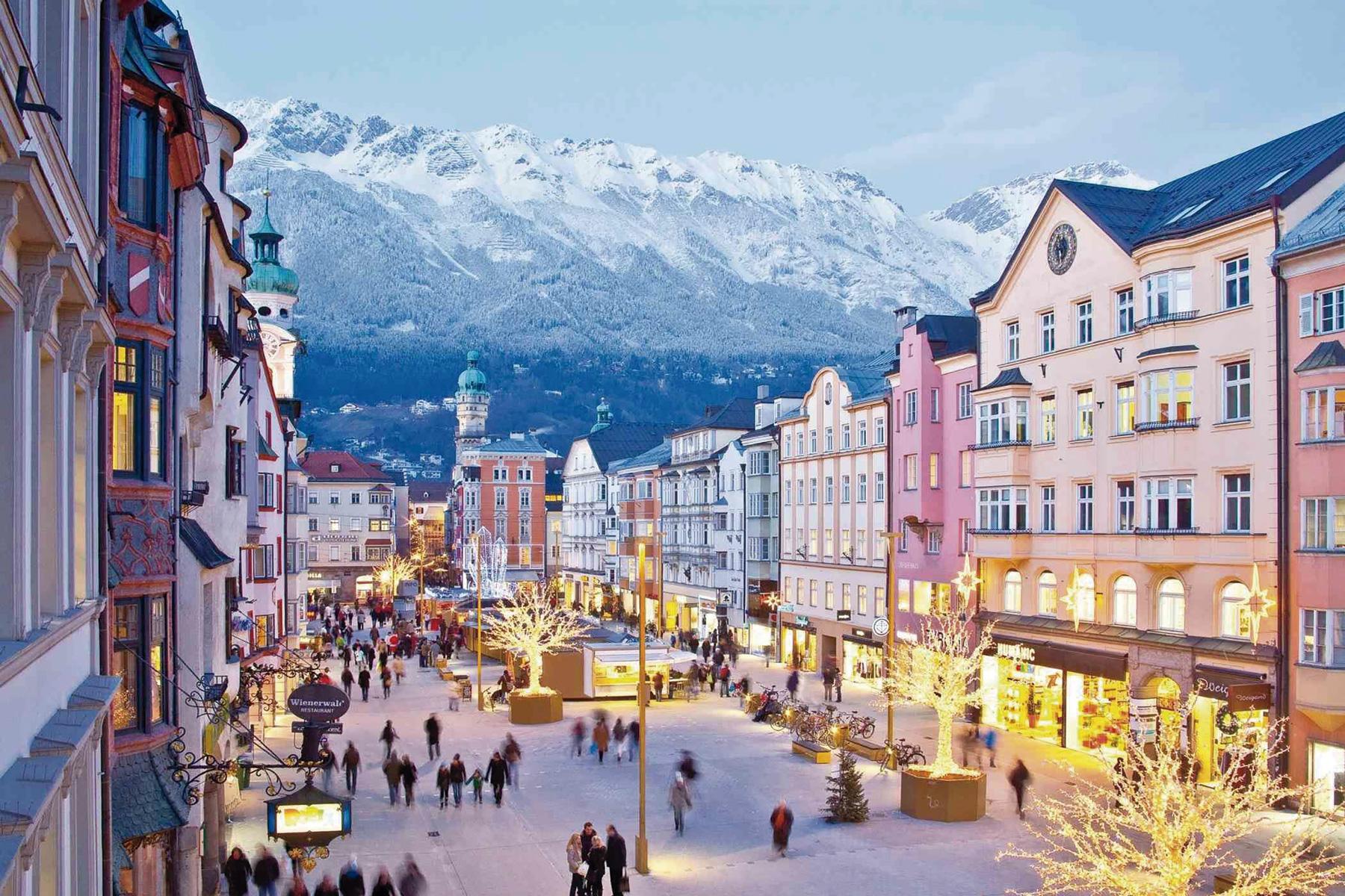 Salzburgo, Áustria ©D.R.