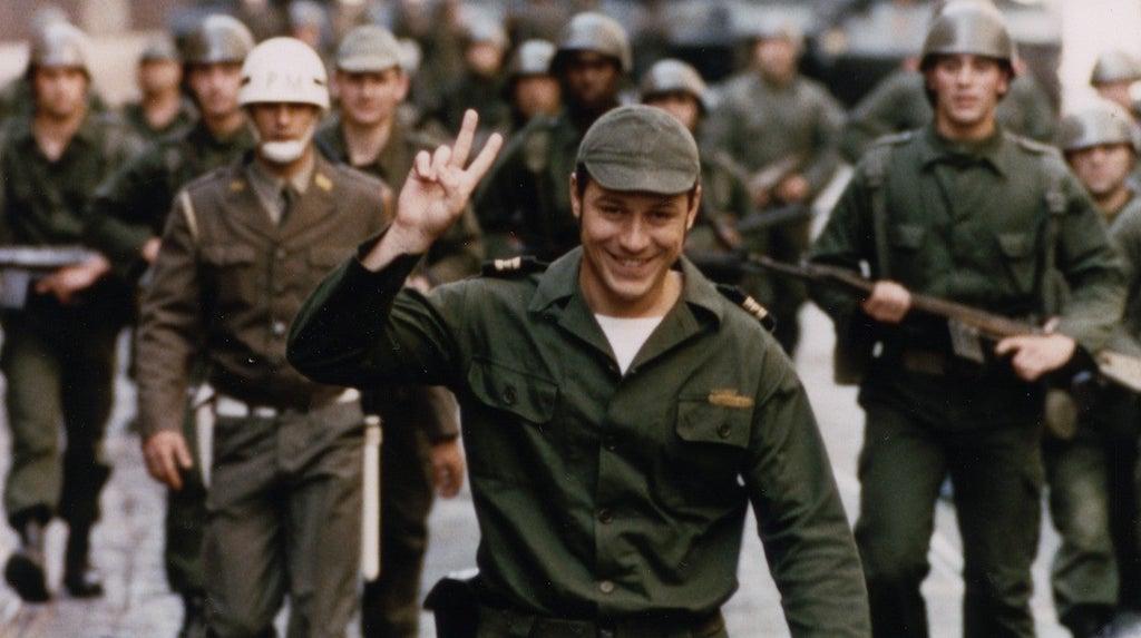 Capitães de Abril, 2000