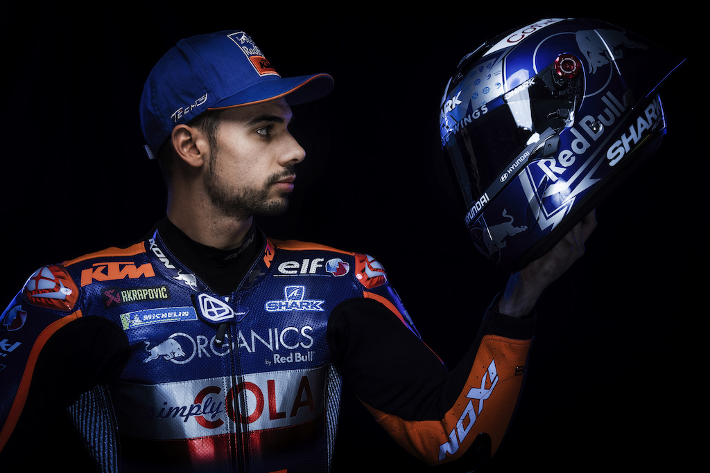 Miguel Oliveira ©Markus Berger / Red Bull Content Pool