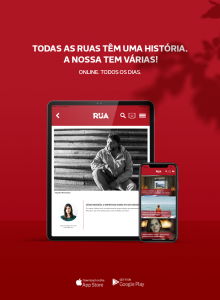 Revista RUA #Apps