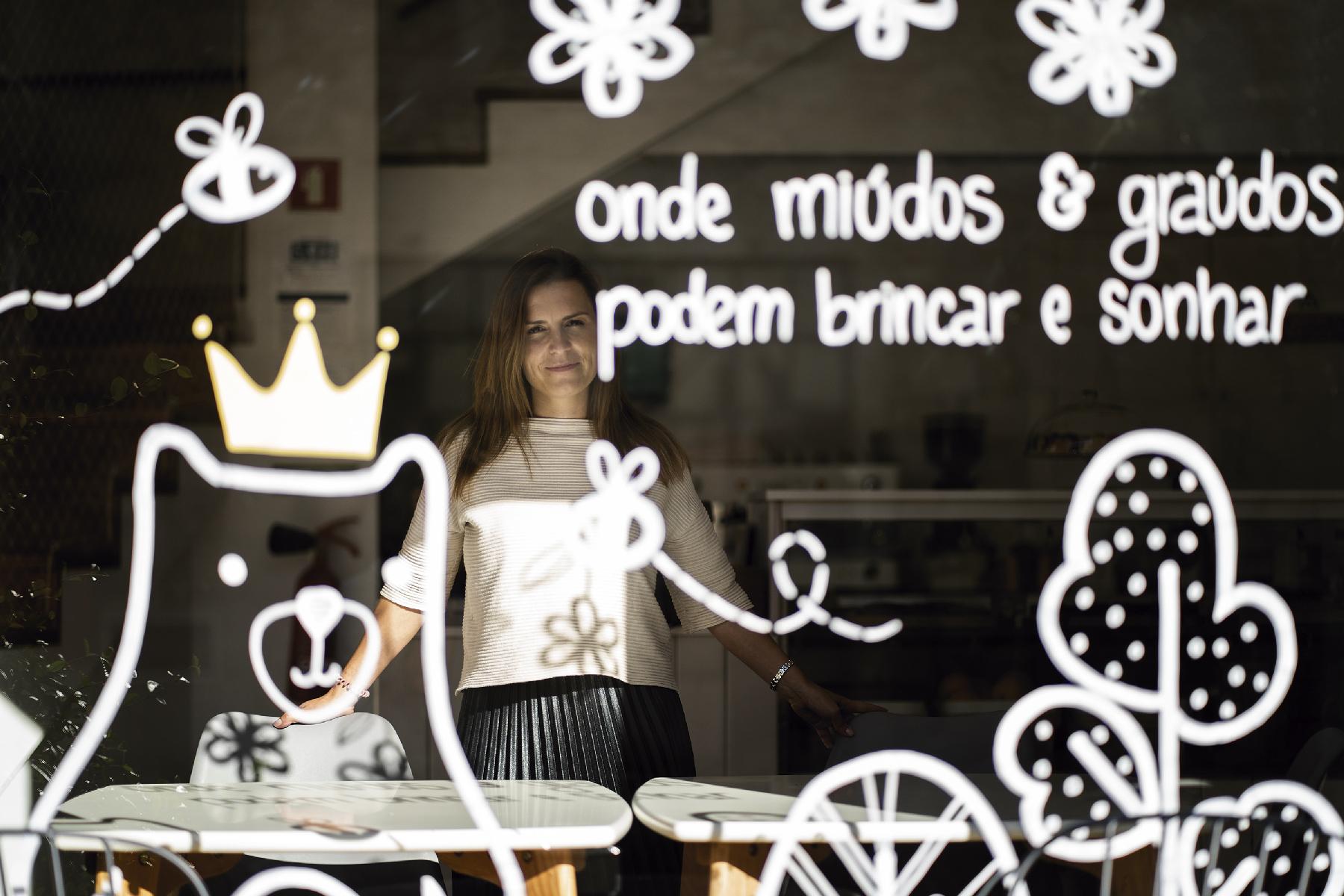 Elsa Ferreira ©Nuno Sampaio