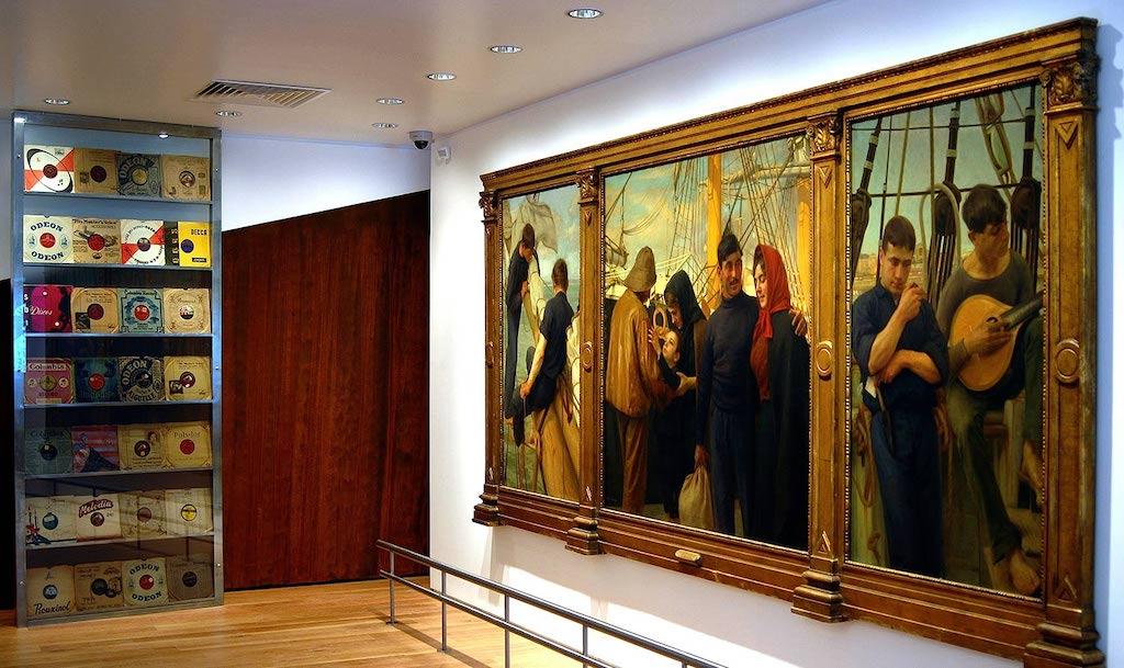Museu do Fado ©D.R.