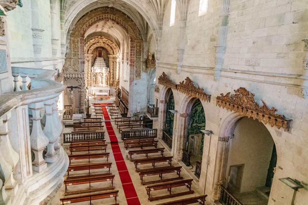 Convento de S. Salvador de Vilar de Frades