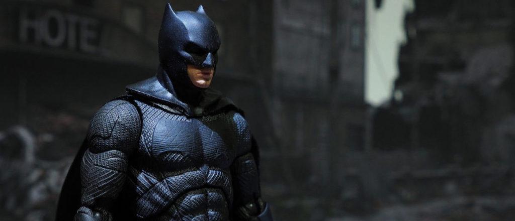 Batman ©D.R.