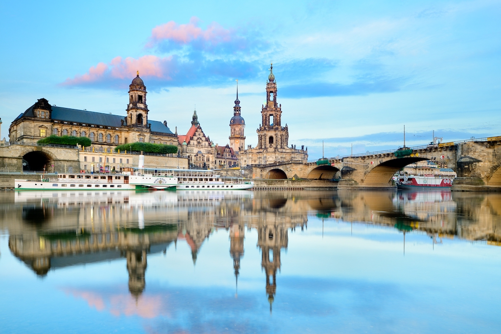 Dresden © Francesco Carovillano