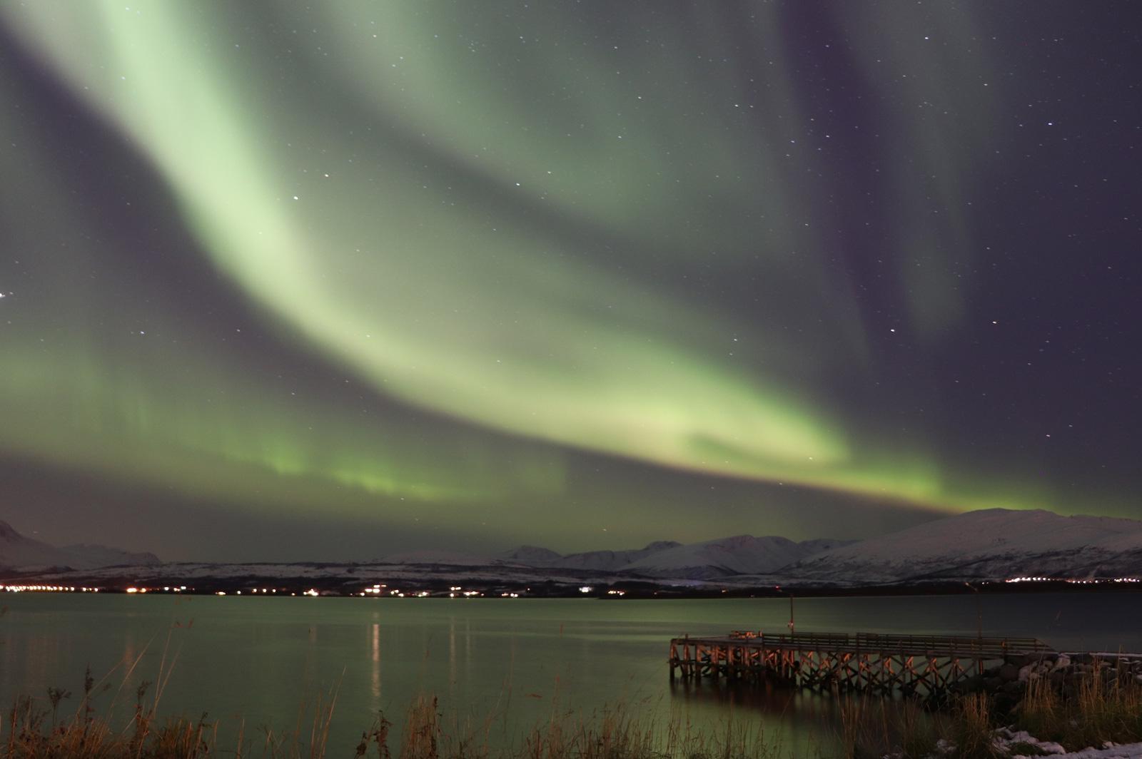 Tromsø, Noruega ©D.R.