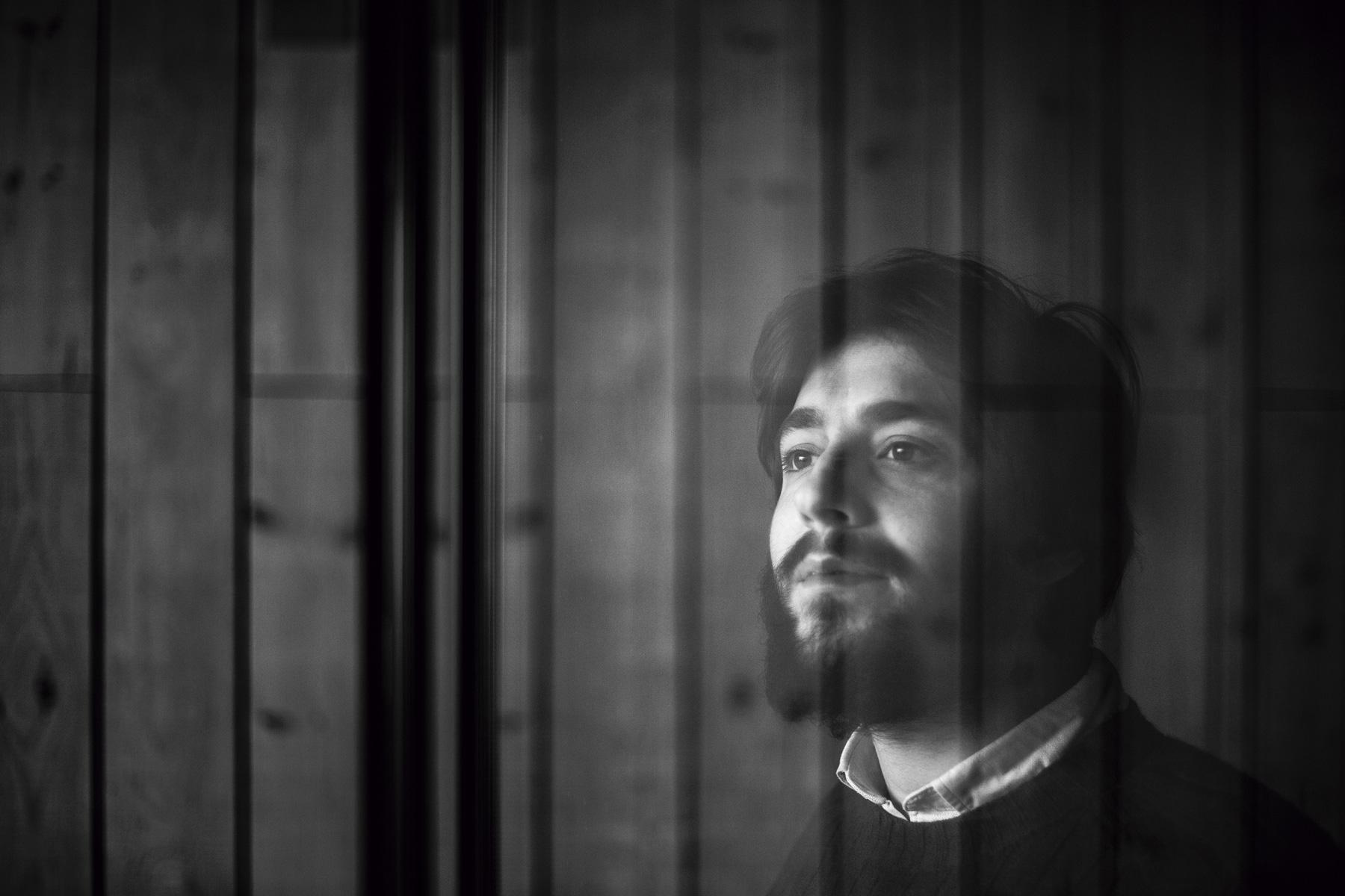 Salvador Sobral | Fotografia ©Nuno Sampaio