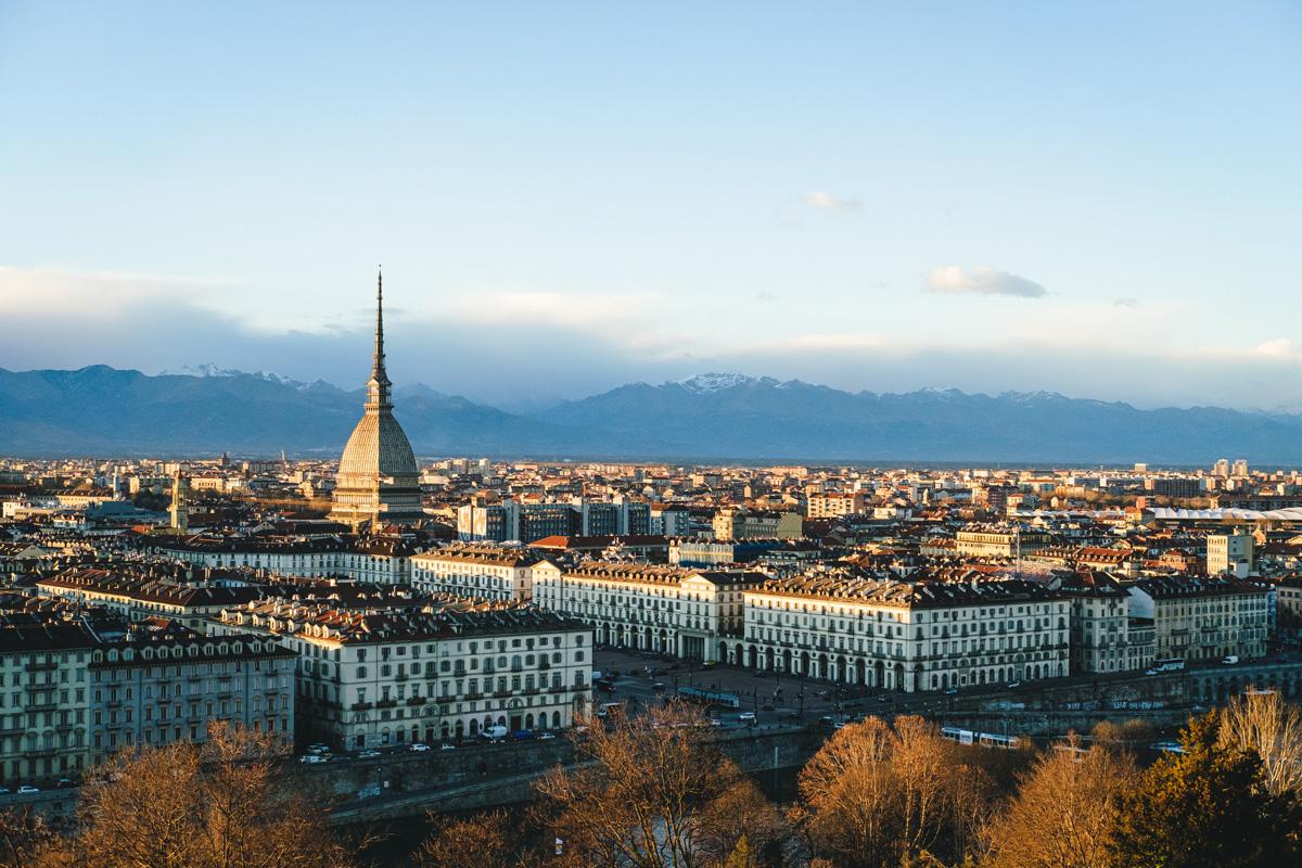 Turim, Itália ©D.R.
