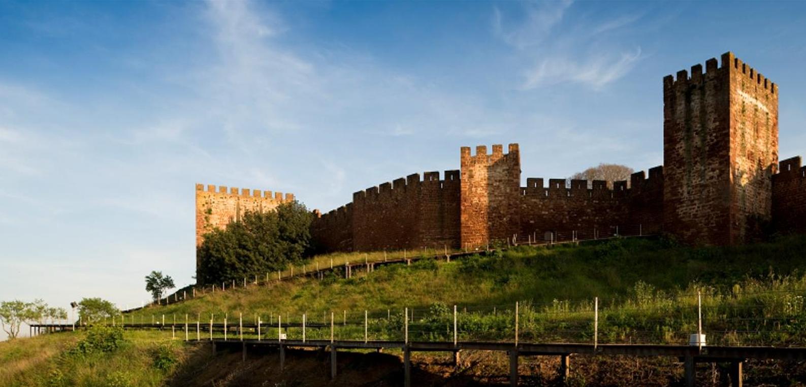 Castelo de Silves ©D.R.