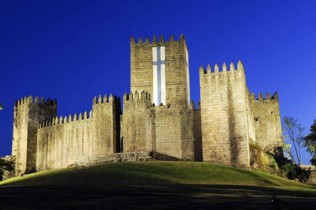 Castelo de Guimarães ©D.R.